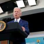 Rising prices and empty store shelves spell danger for Biden and Democrats